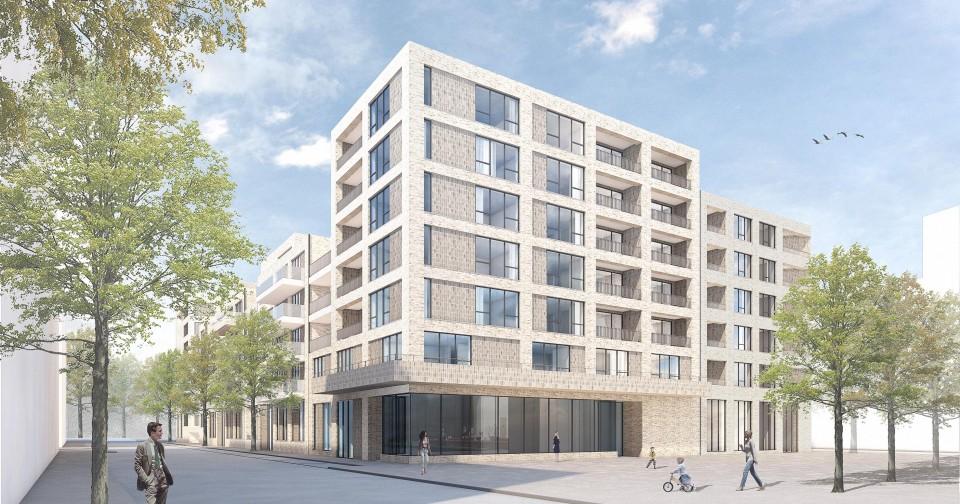 Mitte altona winking froh architekten gmbh for Architekten hamburg altona